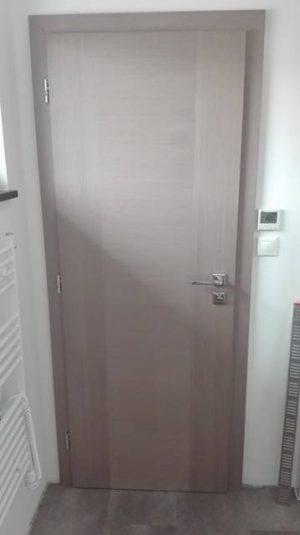 masívne interiérové dvere 18