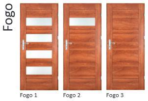 Ako vybrať dvere do interiéru?