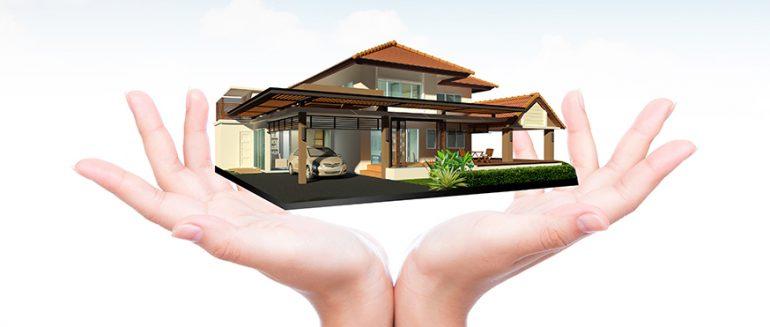 Montované domy v roku 2019