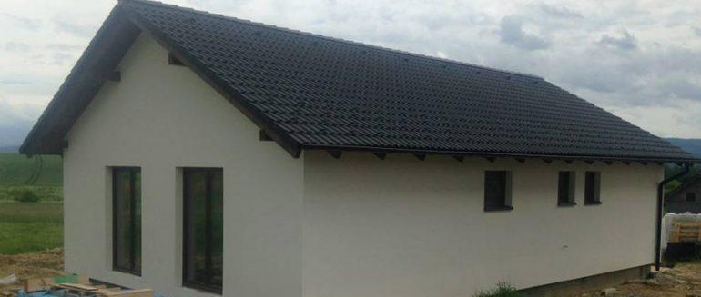 Strešná krytina pre montované domy - aké máte možnosti?