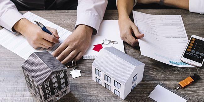 Kúpiť byt alebo postaviť dom?